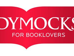 Dymocks Signing
