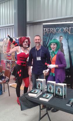 Marc Lindsay Author 1