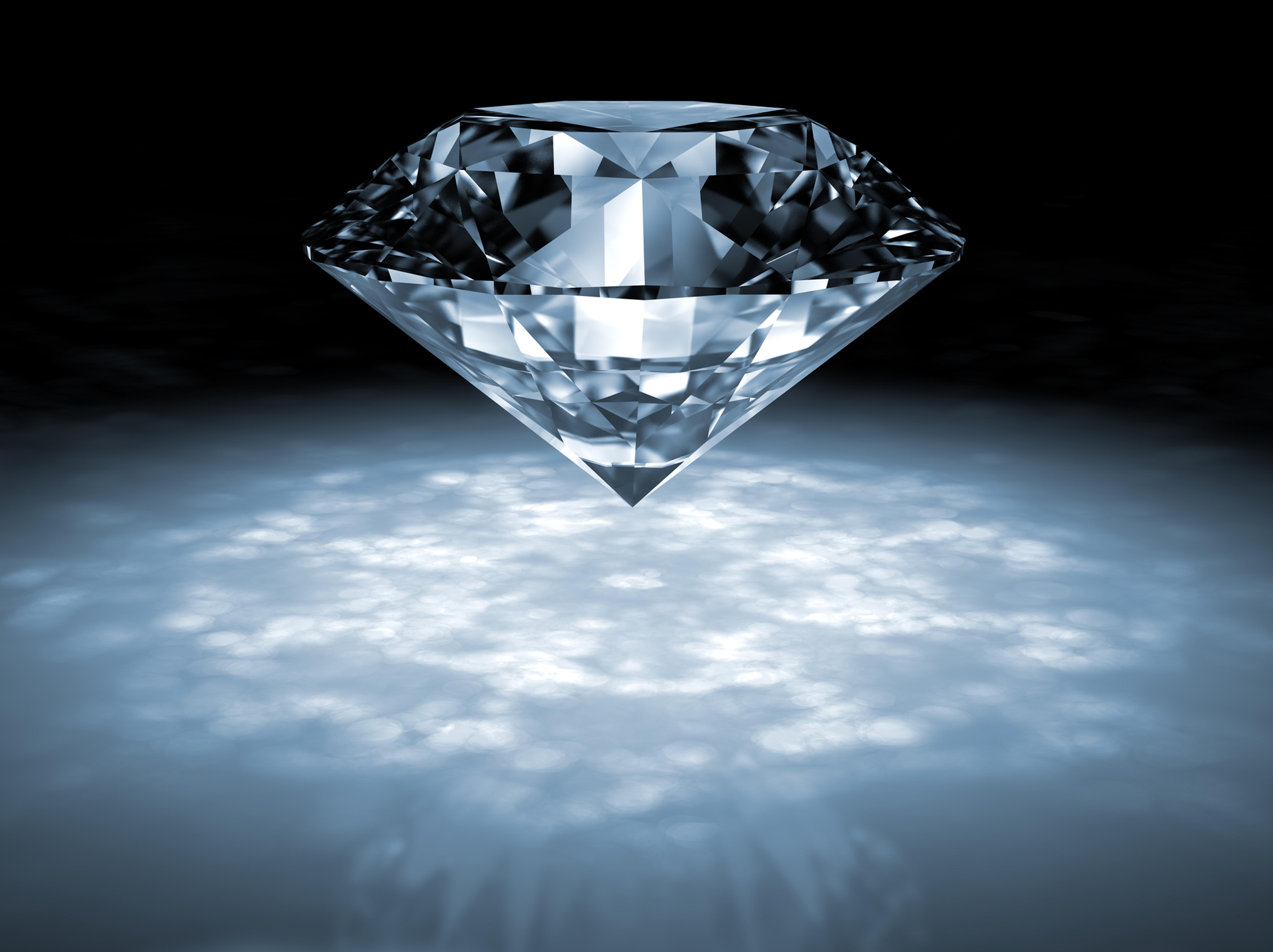 DIAMOND + PACKAGE