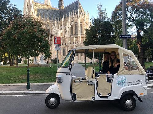Gutschein La Dolce Vienna Piccolo Tour