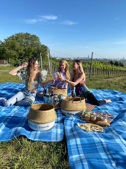 Gutschein La Dolce Vienna Wein Picknick