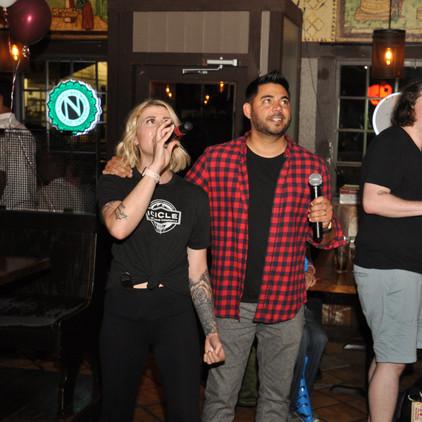 Saturday Night Karaoke