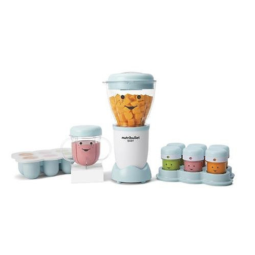 NutriBullet Baby Food-making system