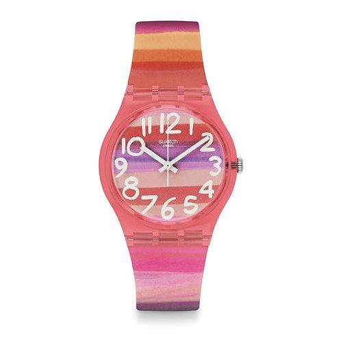 Swatch Astilbe Watch
