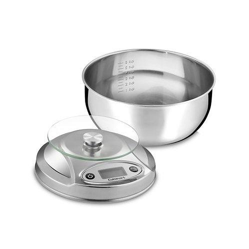 Cuisinart PrecisionChef™ Bowl Digital Kitchen Scale