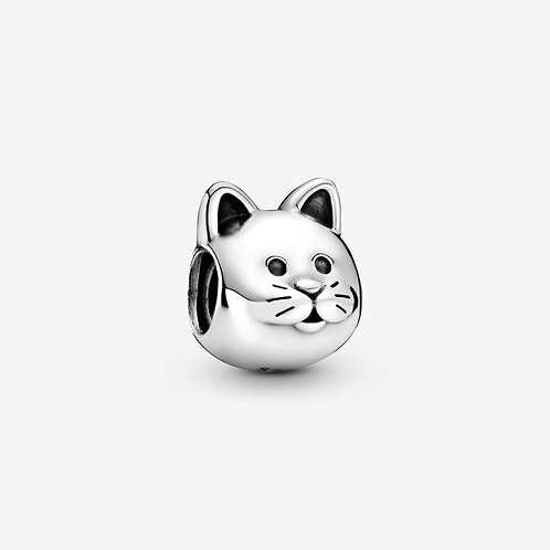 Pandora Curious Cat Charm
