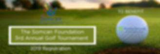 somcan foundation golf banner 2019 for r