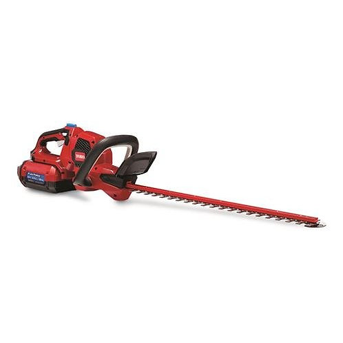 Toro 60V Max Hedge Trimmer with Battery and Charger