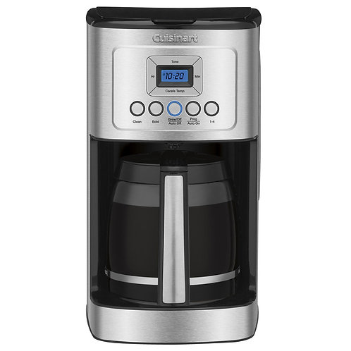 Cuisinart PerfectTemp 14 Cup Programmable Coffee Maker
