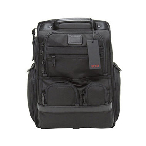 Tumi Alpha 2 Compact Laptop Briefpack