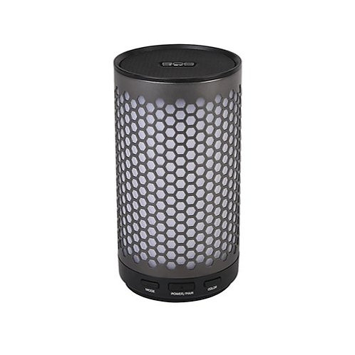 808 Canz Glo Light Changing Wireless Bluetooth Speaker