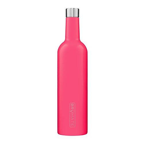 Brumate Winesulator 25oz Wine Canteen - Fuschia