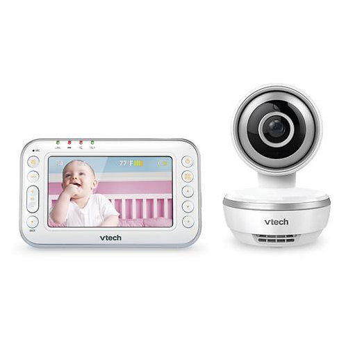 VTech 4.3 Inch Video Baby Monitor