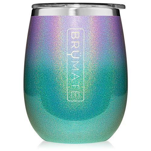 Brumate Uncork'd - Glitter Mermaid