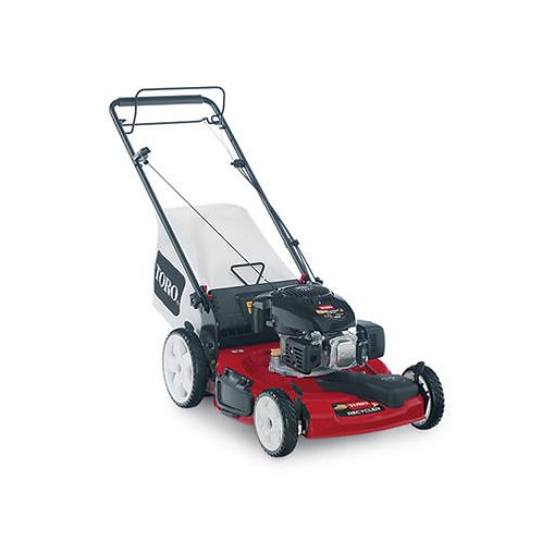 "Toro 22"" Recycler Lawn Mower"