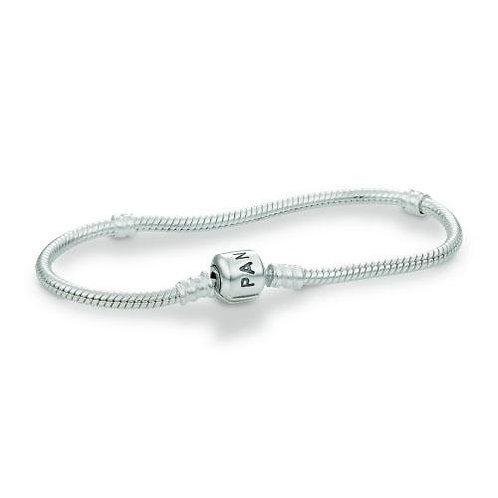 Pandora Silver Bracelet 8.3 inch