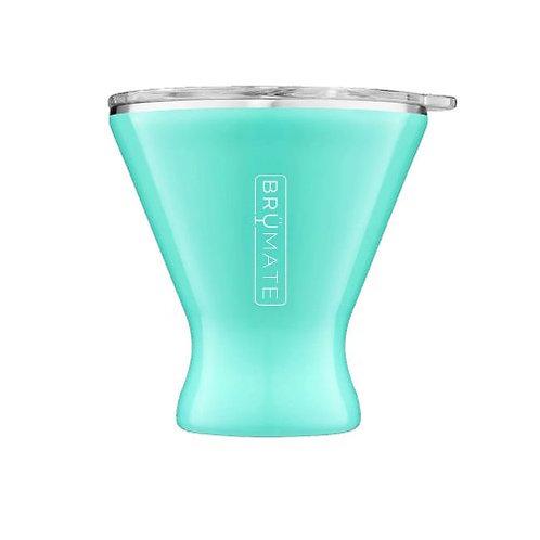 Brumate MargTini 10z Tumbler - Aqua