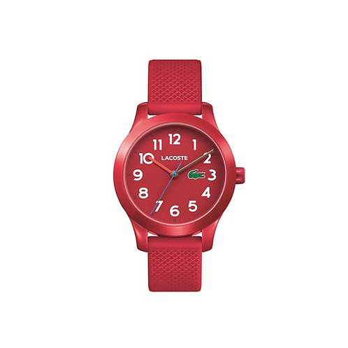 Lacoste Kids Red Watch