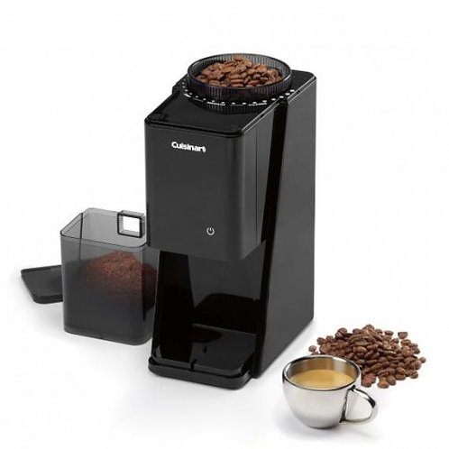Cuisinart Coffee Grinder with Touch Panel