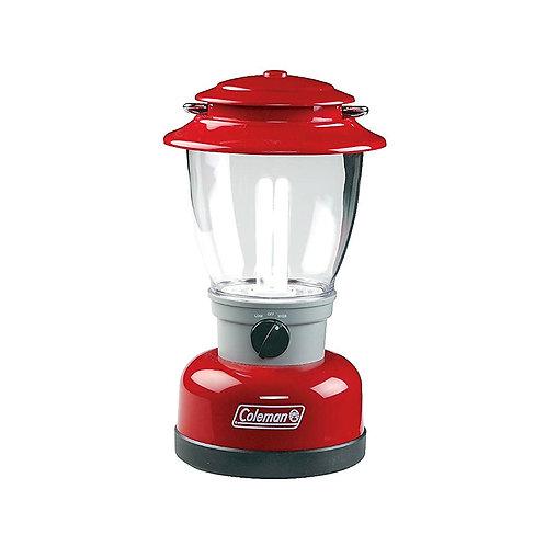 Coleman Lantern 4D Classic LED,122 Hours, 190-Lumens