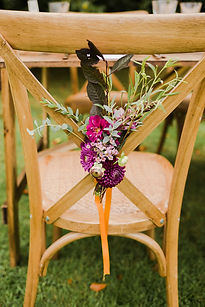 Wedding bouquet - Stem Giner