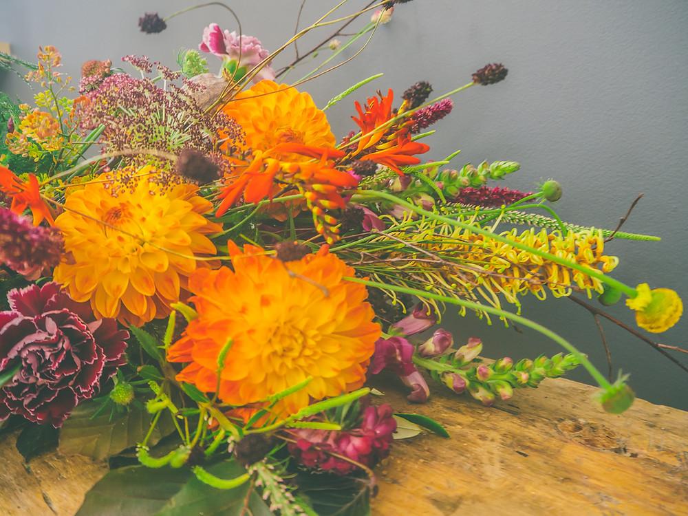 Tallulah Rose Flower School