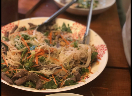 Family Meal - Vietnamese Cuisine Edition!