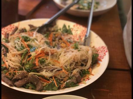 Family Meal - Vietnamese Cuisine Edition!