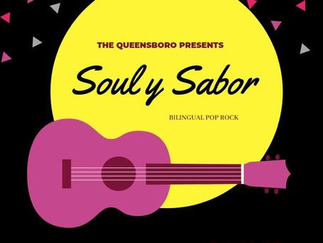 Thursday Music: Soul y Sabor!