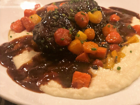 Family Meal - Braised Beef Edition!