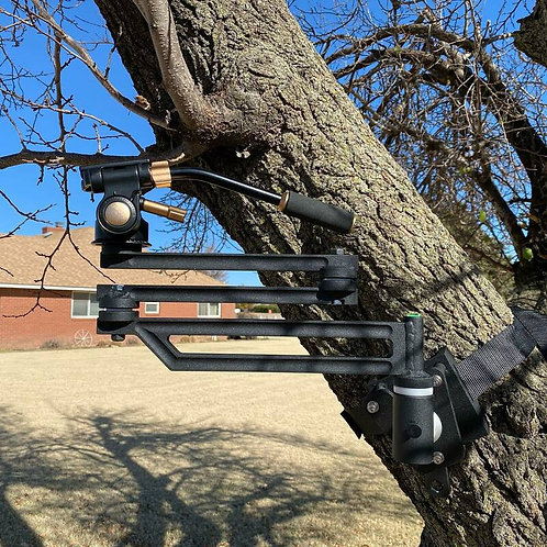 Out On A Limb - Vantage Point Camera Arm