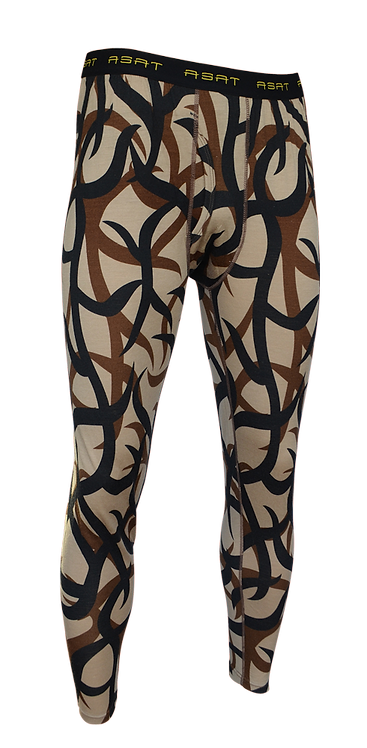 Bedrock Merino Wool Pants - Base Layer