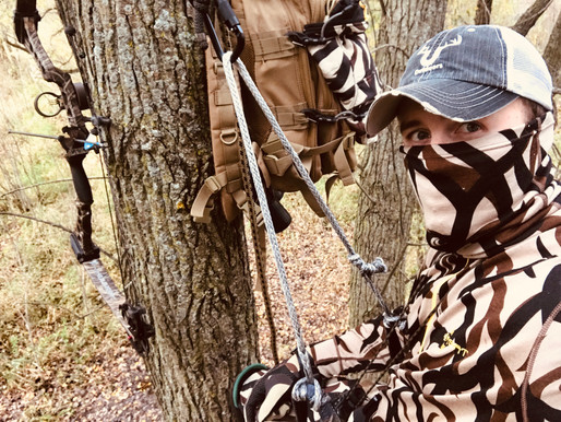 Top 5 things when considering a mobile hunting setup