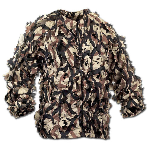ASAT Vanish Pro Leafy suit