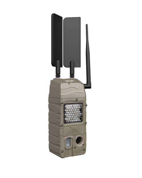 Cuddelink G Power House IR Cellular Camera (Cellular Home)