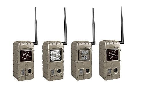 Cuddelink G Series 4 Packs