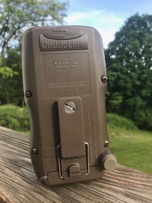 J series 4 D battery compartment Model PW-3594
