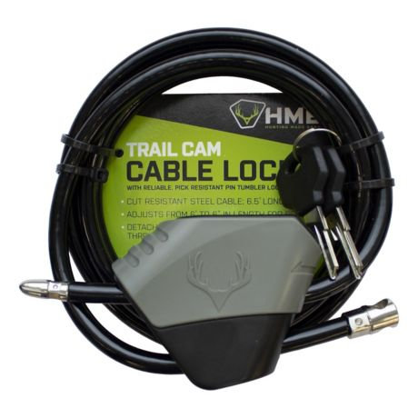 HME Cable Lock