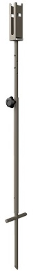Genius  Post Mount Model 3556