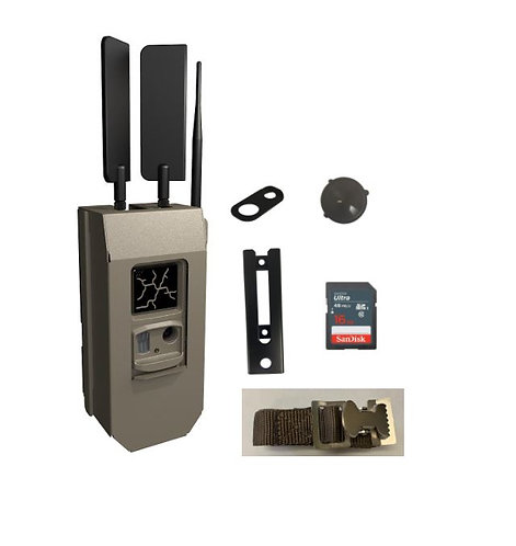 Cuddelink K Dual Cell (AT&T Service) with FREE CUDDESAFE!!