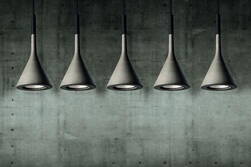 Hoover Lamp