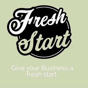 Fresh Start Workshop