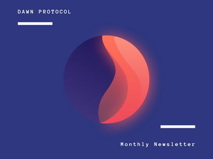 Dawn April 2021 Newsletter