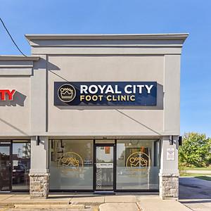Royal City Foot Clinic