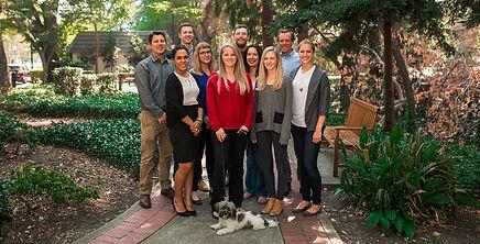 The Sequoia Team