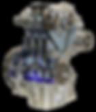 Антикор двигателя Dinitrol96.com