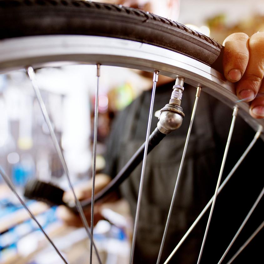 LIT Tri Series Lecture: #3 Bike Mechanics