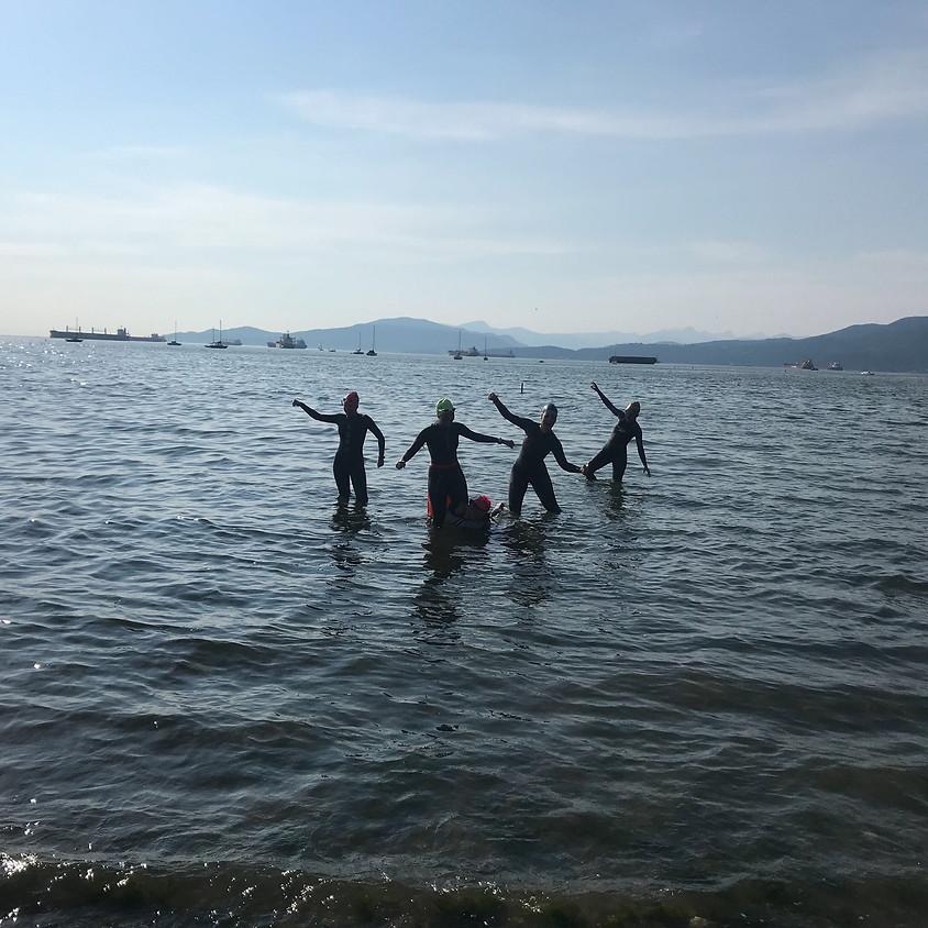 LIT Solstice Swim Social