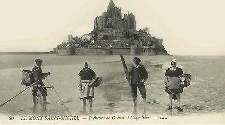 Mont Saint Michel + Bayeux desde Caen