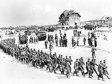 Focus canadien sur la seconde guerre mondiale